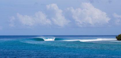 Central atolls