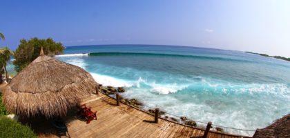 Northern atolls