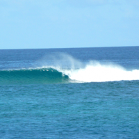 Maldives Waves - Bedhuge Break 3 | Surfatoll Maldives Surf Trips