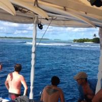 Maldives Waves - Finnimas Break 2 | Surfatoll Maldives Surf Trips