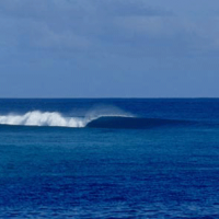 Maldives Waves - Malik's Break 3 | Surfatoll Maldives Surf Trips